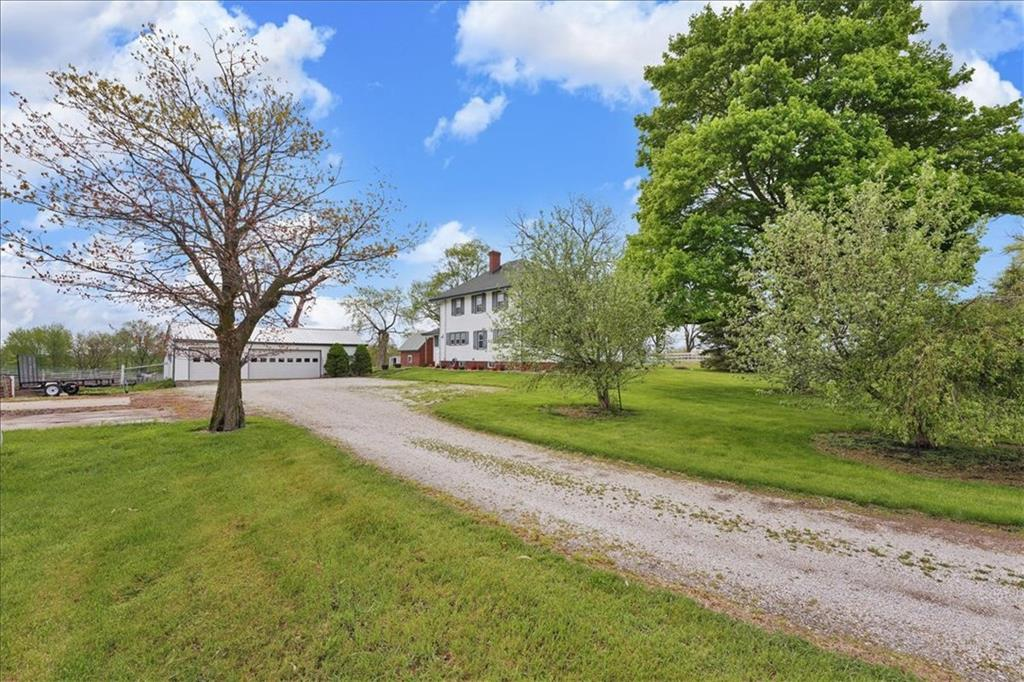 4545 S Co Rd 100, Boswell, IN 47921 image #1