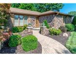 760 South Serenity Way, Greenwood, IN 46142