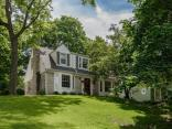 5121 Boulevard Place, Indianapolis, IN 46208