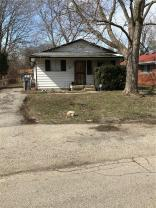 3946 North Layman Avenue<br />Indianapolis, IN 46226