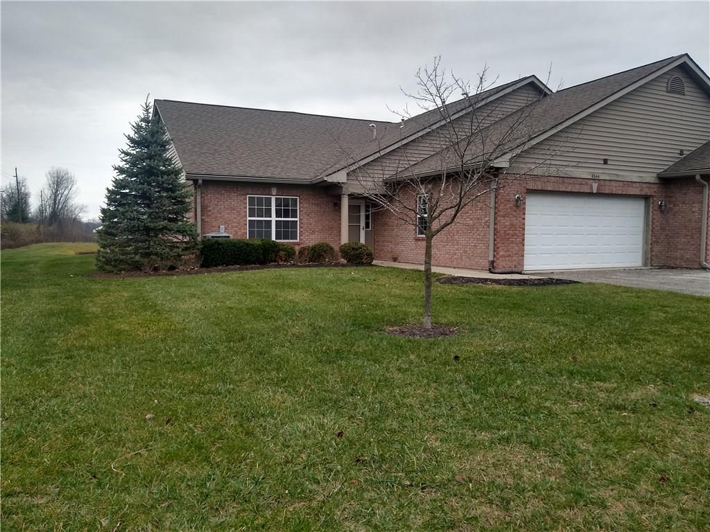 4344 N Hamilton Way Plainfield, IN 46168