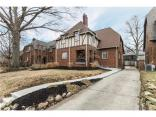 5525 North Delaware  Street, Indianapolis, IN 46220
