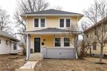 325 North Dequincy Street, Indianapolis, IN 46201