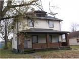 2141  Bellefontaine  Street, Indianapolis, IN 46202