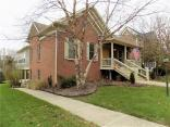 620 North Elm Street, Zionsville, IN 46077