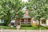 1305 East New York Street, Indianapolis, IN 46202