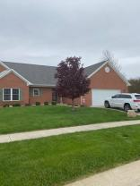 2607 Red Admiral Lane, Lebanon, IN 46052