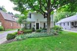 5154 Central Avenue, Indianapolis, IN 46205