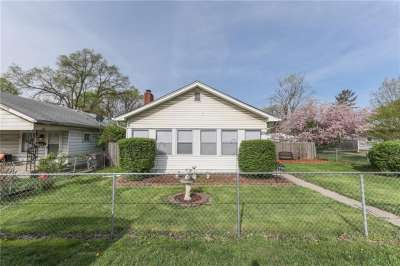 1724 N Tibbs Avenue, Indianapolis, IN 46222