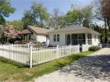 4855 Crittenden Avenue, Indianapolis, IN 46205