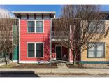 414 East 11th  Street, Indianapolis, IN 46202
