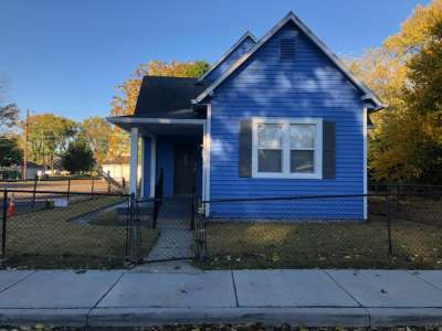 1024 N Winfield Avenue, Indianapolis, IN 46222