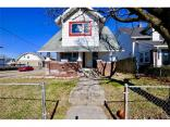 454 West 29th  Street, Indianapolis, IN 46208