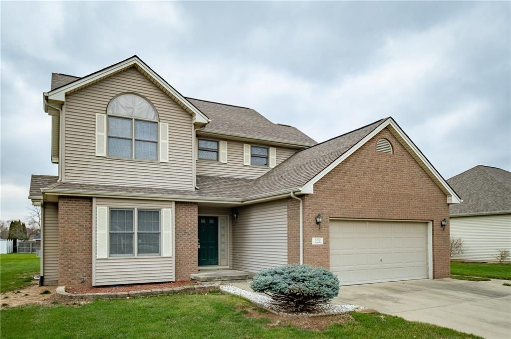 3712 S Arapahoe Trail, Columbus, IN 47203 image #1