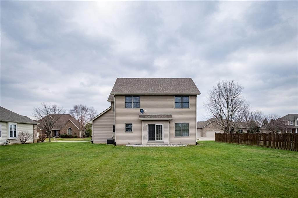 3712 S Arapahoe Trail, Columbus, IN 47203 image #30