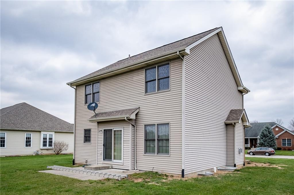 3712 S Arapahoe Trail, Columbus, IN 47203 image #31