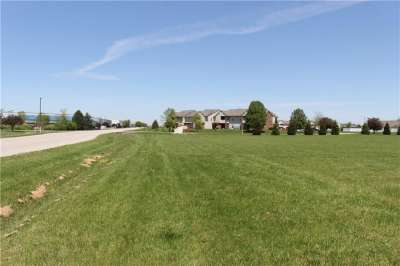 1706 S Mccall Drive, Shelbyville, IN 46176
