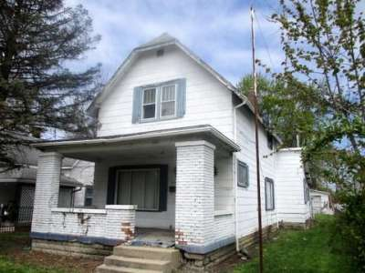 1424 W 8th Street, Anderson, IN 46016