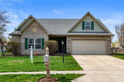 12756 Caliburn Court, Fishers, IN 46038