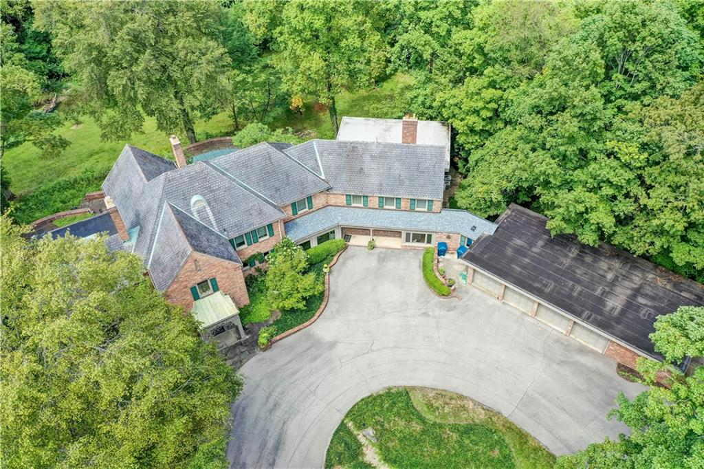 9950 N Spring Mill Road, Indianapolis, IN 46290 image #3