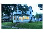 314 South Jefferson Street<br />Hartford city, IN 47348