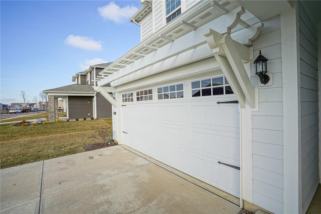 15398 S Forest Glade Drive, Fishers, IN 46037 image #6