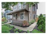 2225 North Delaware Street, Indianapolis, IN 46205