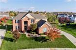 13272 E Talon Crest Drive, Fishers, IN 46037