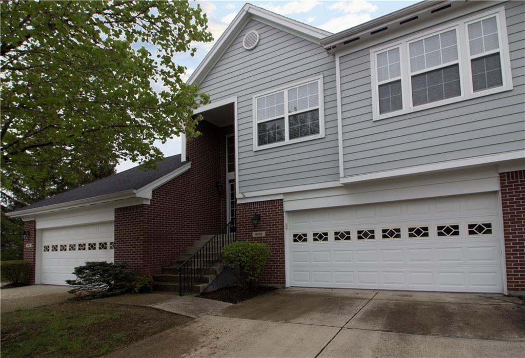 9595 S Feather Grass Way, Fishers, IN 46038 image #1