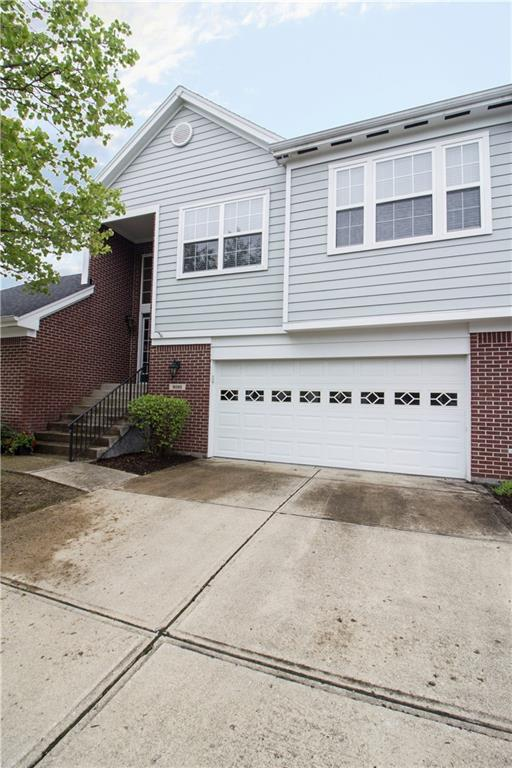 9595 S Feather Grass Way, Fishers, IN 46038 image #2
