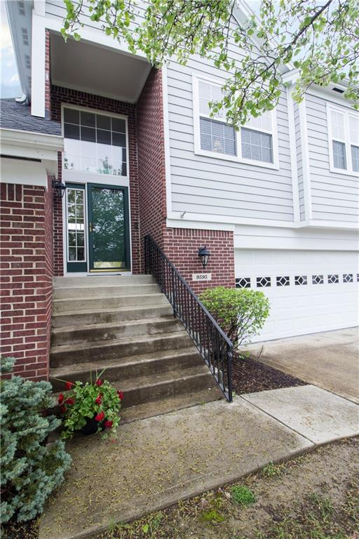 9595 S Feather Grass Way, Fishers, IN 46038 image #3