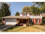14 Beechmont Drive, Carmel, IN 46032
