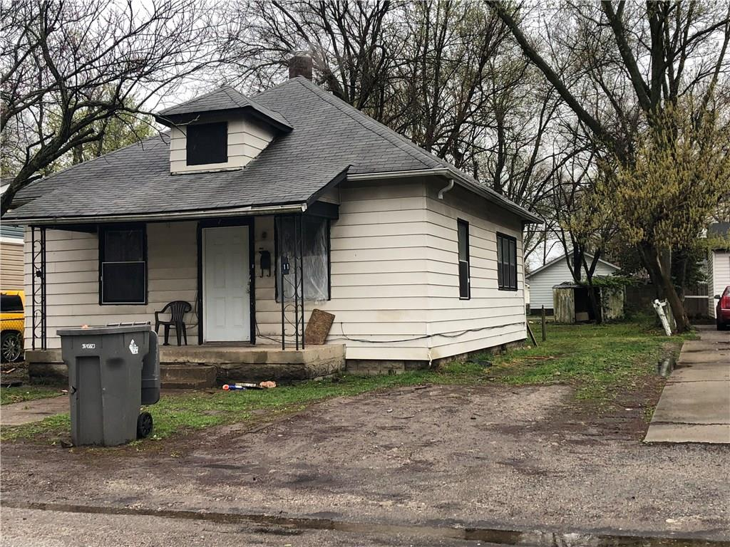 1101 E Sharon Avenue, Indianapolis, IN 46222 image #10