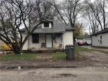 1101 E Sharon Avenue, Indianapolis, IN 46222