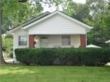 921 East Mills  Avenue, Indianapolis, IN 46227