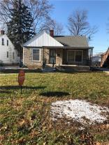 3630 North Chester Avenue<br />Indianapolis, IN 46218