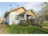 1255 South Sheffield Avenue<br />Indianapolis, IN 46221
