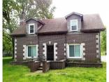 307 West Pierce Street<br />Whitestown, IN 46075