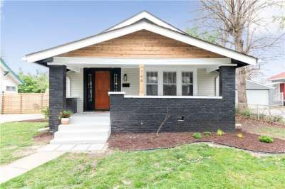 744 S Wallace Avenue, Indianapolis, IN 46201