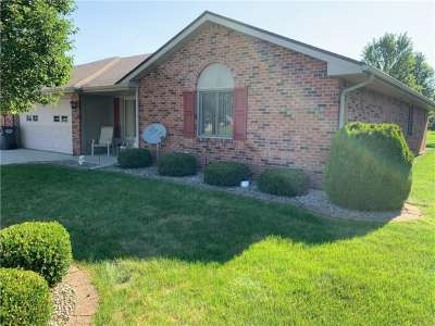 4820 E Bowie Drive, Anderson, IN 46013