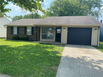 5106 N Antigua Trail, Indianapolis, IN 46237