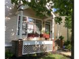1507 North New Jersey Street, Indianapolis, IN 46202