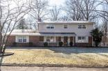 8041 Hilltop Lane, Indianapolis, IN 46256