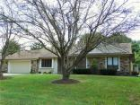 4353 Hunters Ridge Lane, Greenwood, IN 46143