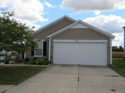 1635 S Carriage Circle, Shelbyville, IN 46176