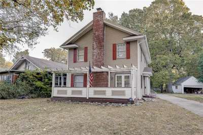 3301 E Carrollton Avenue, Indianapolis, IN 46205