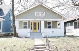 1218 North Rural Street, Indianapolis, IN 46201