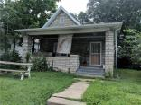 1129 North Tuxedo Street, Indianapolis, IN 46201