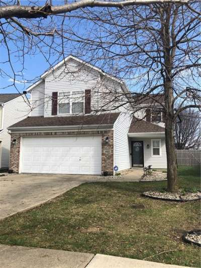 453 E Clear Lake Lane, Westfield, IN 46074