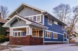 3917 N Carrollton Avenue, Indianapolis, IN 46205